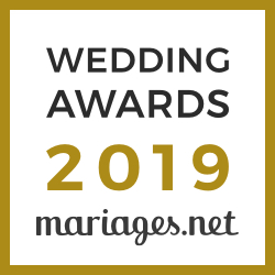 logo wedding Awards 2019 - Mylo events