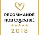 logo wedding Awards 2019 - Mylo events