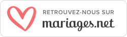 logo Mariages.net - Mylo events