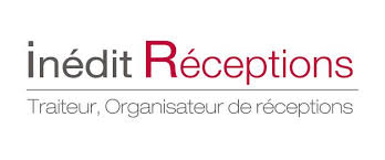 logo Inédite réceptions - Mylo events