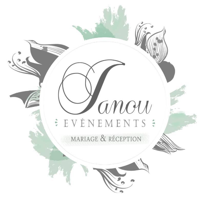Wedding planner JANOU EVENEMENTS-Mylo events