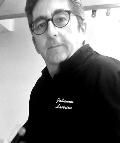 Johannes Laverton traiteur- Mylo events