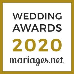 logo wedding Awards 2020 - Mylo events