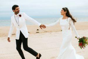 couple jour du mariage- Mylo events