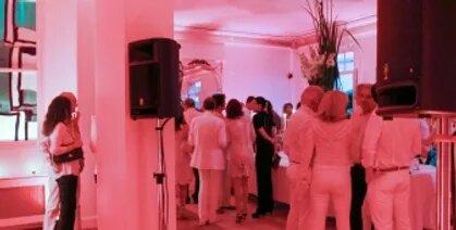 Location enceintes mariage-Mylo events