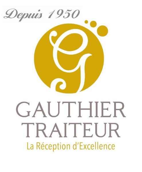 logo GAUTHIER TRAITEUR- Mylo events
