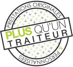 logo Plus qu'un traiteur - Mylo events