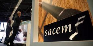 Panneau Sacem-Mylo events