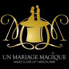 logo magicien mariage-Mylo events