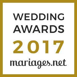 logo wedding Awards 2017 - Mylo events